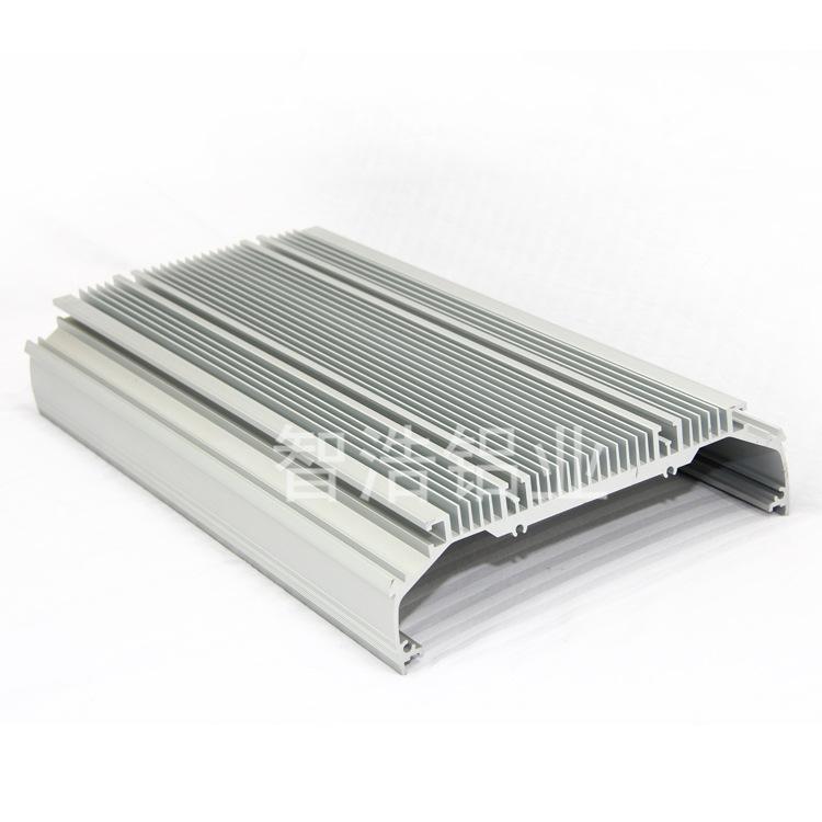 工業鋁型材散熱器